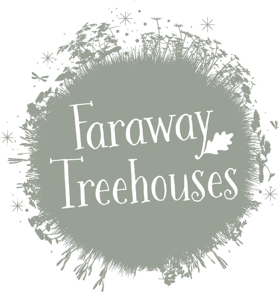 Faraway Treehouses